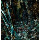 Memories of an intergalactic traveler 1 by Lior Goldenberg