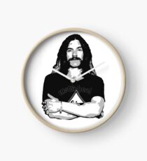 Lemmy Clock
