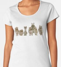 Friends Women's Premium T-Shirt