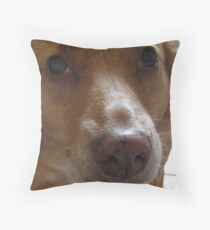 Cutie Pie Throw Pillow