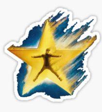 Bazzi-kosmisch Sticker