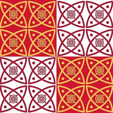 Medieval II by arievanderwyst