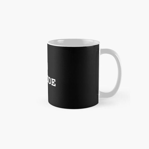 I (love) unicode.  Classic Mug