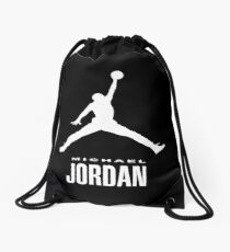 Mochila saco Michael Jordan