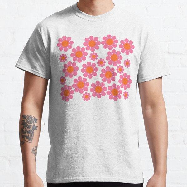 Koryn's Custom Flower Pattern 1 Classic T-Shirt