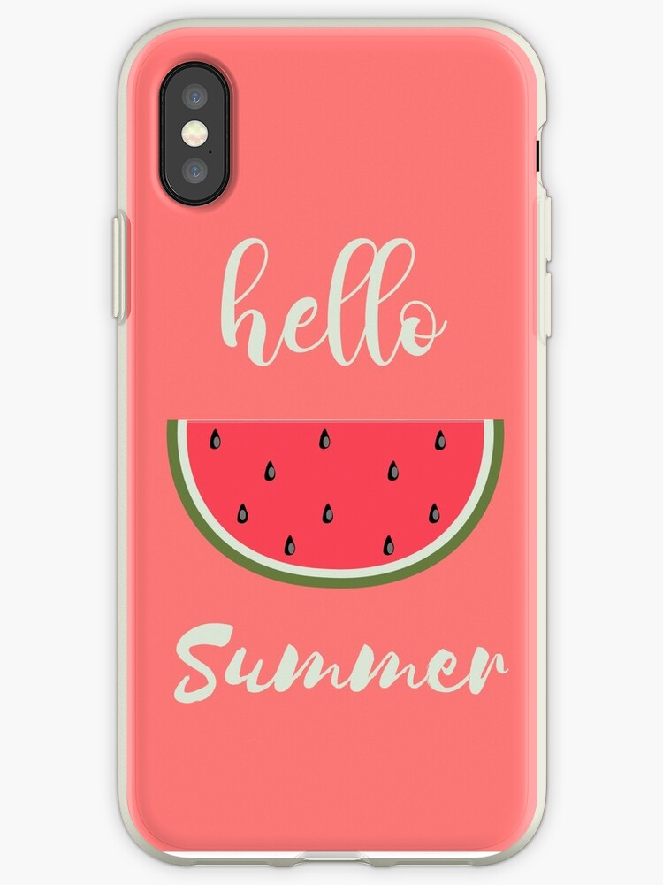 Hello summer  by anna's & Illustrations