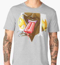 Summer Fun With Ice Cream Men's Premium T-Shirt