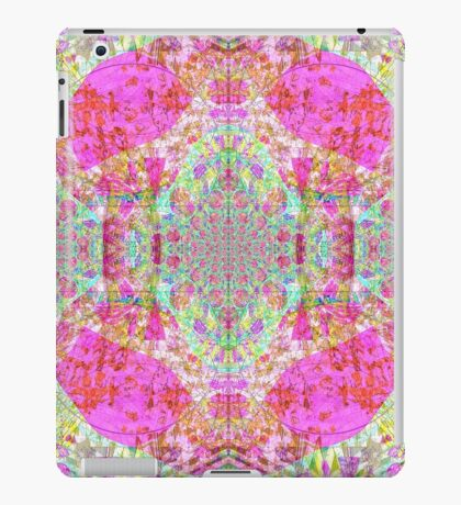 Tropica_L iPad Case/Skin