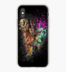 game campaign iPhone Case