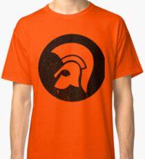 Trojaner (Schwarz) Classic T-Shirt