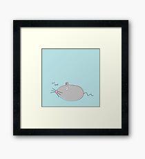 Mouse Framed Print