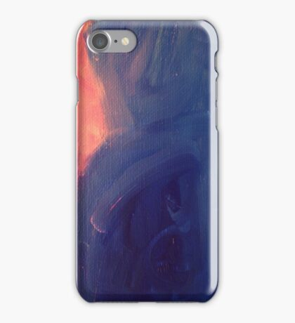 Impressions - Mountain No.1 iPhone Case/Skin