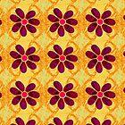 Blumengruss by Sancreoto