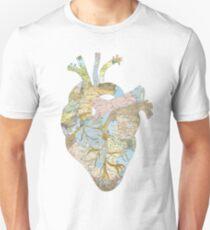 A Traveler's Heart (N.T.) Unisex T-Shirt