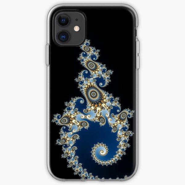 Poseidon's Spear iPhone Soft Case