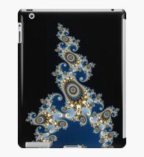 Poseidon's Spear iPad Case/Skin