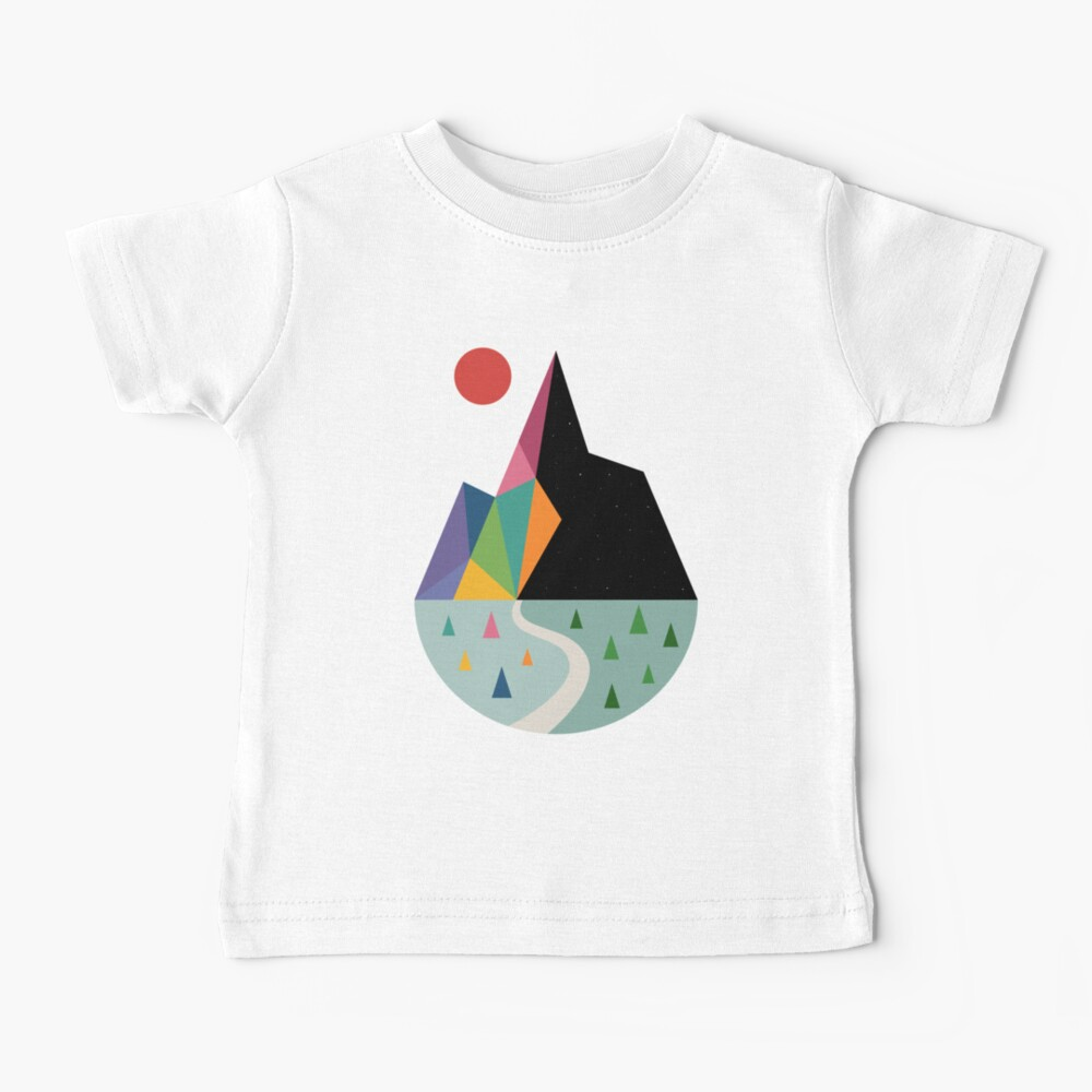 Bright Side Baby T-Shirt