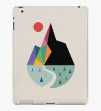 Vinilo o funda para iPad Lado positivo