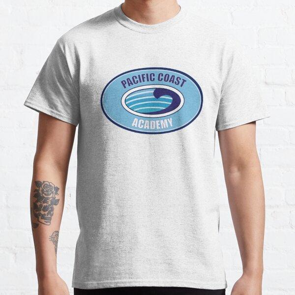 PCA zoey 101 pacific coast academy logo Classic T-Shirt