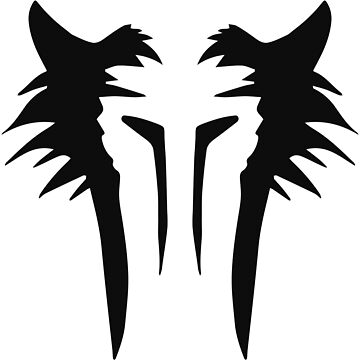 Falcorion Wolf Head by Falcorion