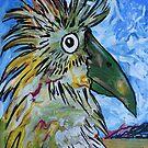 Bird  by Juhan Rodrik