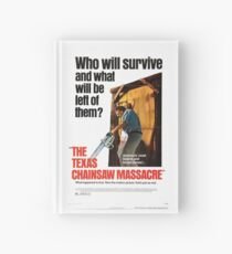 The Texas Chainsaw Massacre Hardcover Journal