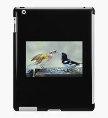 Beak-To-Beak iPad Case/Skin