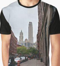 Apartment, #Apartment, Dark flower, #Dark, #Flower, #DarkFlower, #8st, #NewYork, #Manhattan, #subway, #station, #Windows Graphic T-Shirt