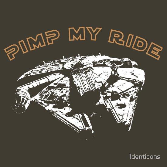 TShirtGifter presents: Pimp My Ride!
