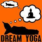 Dream Yoga by Elliott Gish