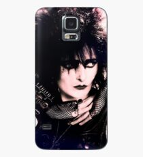 Siouxsie Sioux - Siouxsie and the Banshees Case/Skin for Samsung Galaxy