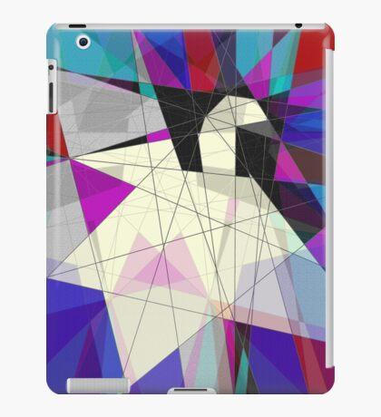 Paper Swan iPad Case/Skin