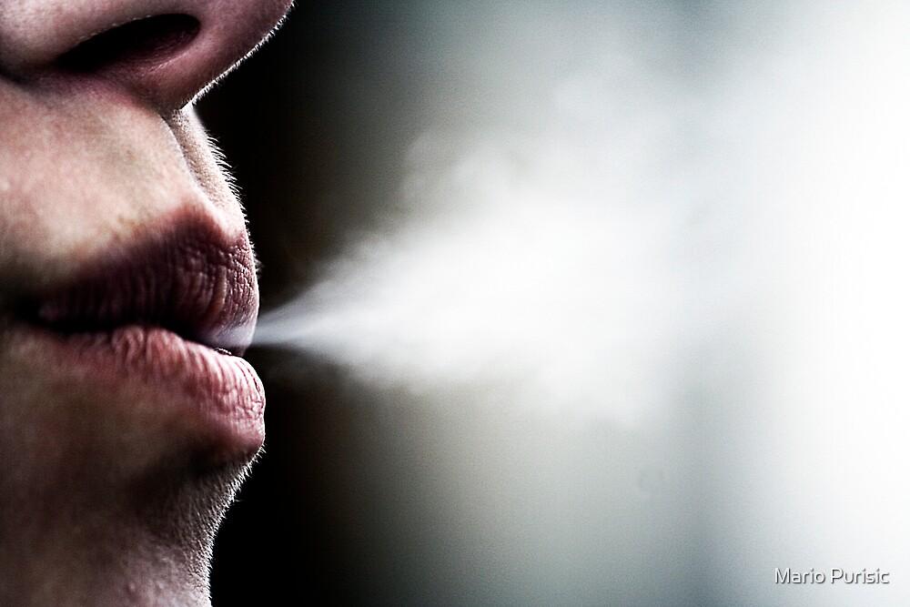 killer habit by Mario Purisic