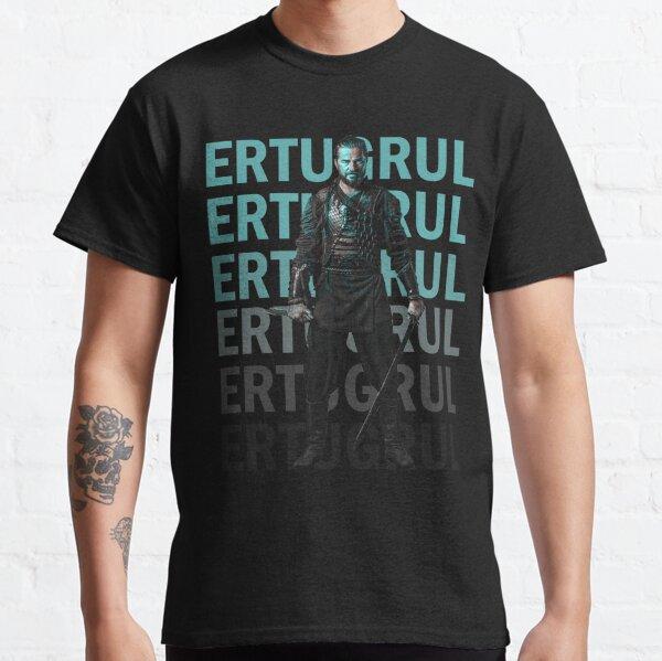Dirilis Ertugrul  Classic T-Shirt