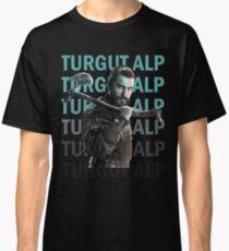 Dirilis Ertugrul: Turgut Alp Classic T-Shirt