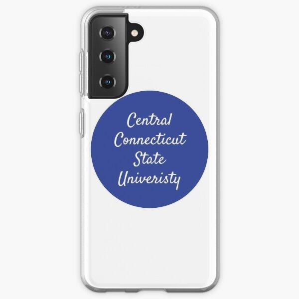 Central Connecticut State University - CCSU Samsung Galaxy Soft Case