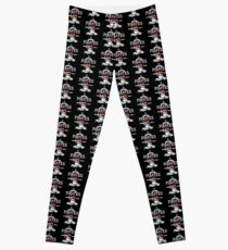 Pirates code Leggings
