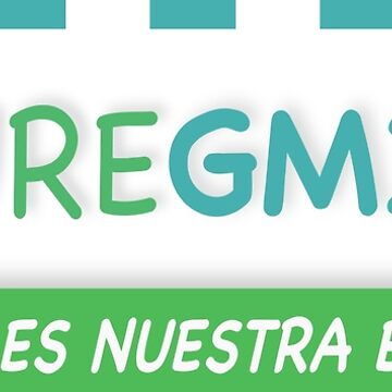 CureGM1 Sticker - Spanish by arrtworks