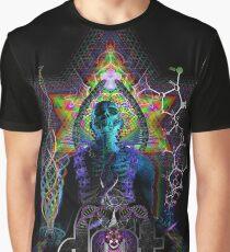 """DMT """"Activate"""" Graphic T-Shirt"""