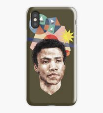 Troy iPhone Case