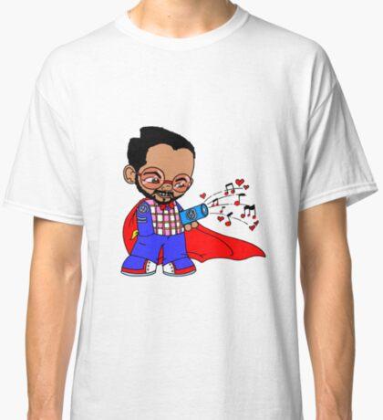 For Black Eyed Peeps Classic T-Shirt