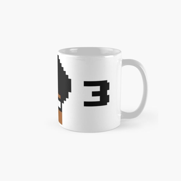 The IT Crowd - Emergency Phone Number Classic Mug