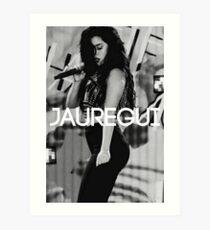 "Lámina artística Lauren Jauregui ""Diseños de Jauregui"""