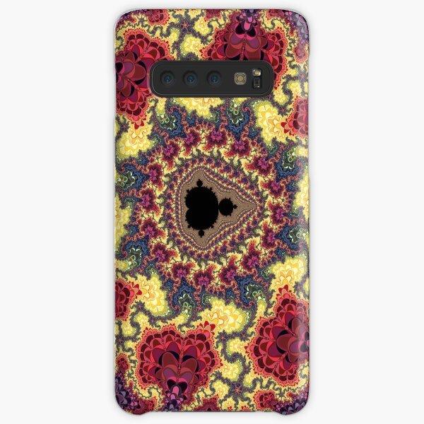 Mandelbrot Fractal Samsung Galaxy Snap Case