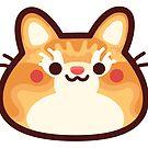Pnin the CatBlob by Leonie Yue