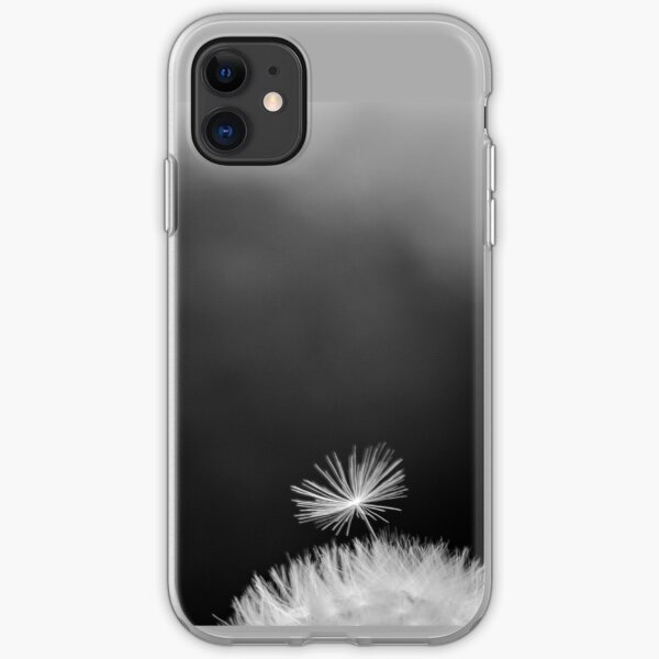 If You Had One Wish iPhone Soft Case