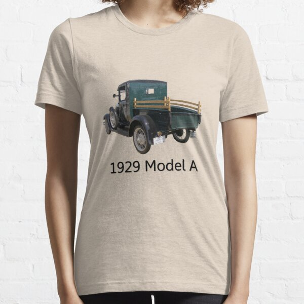 1929 Model A Essential T-Shirt