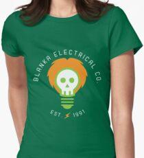 Blanka Electrical Co. T-Shirt