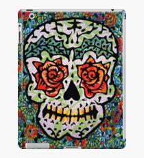 'Sweet Sugar Skull #1 iPad Case/Skin