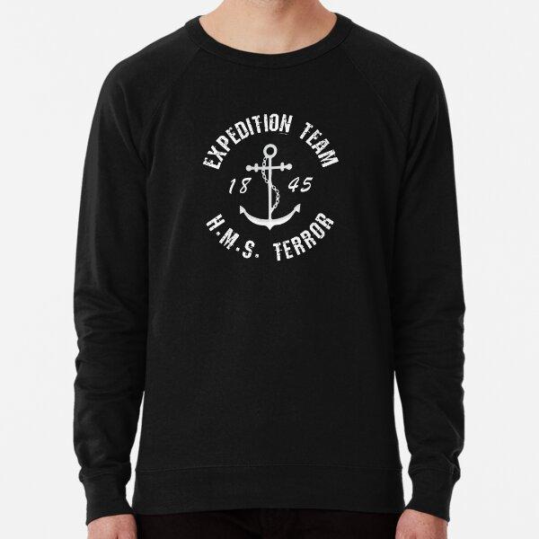 The Terror Lightweight Sweatshirt